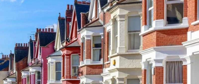 Mortgage approvals at seven-month low