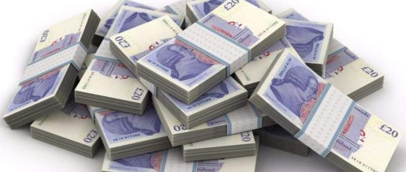 Personal borrowing climbs by 14%