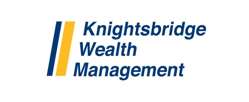 New website for Knightsbridge Wealth Management
